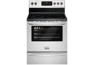 Frigidaire - FGEF3030PF - Electric Ranges