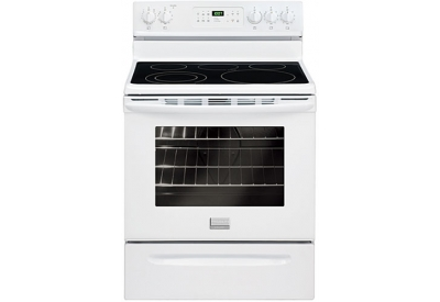 Frigidaire - FGEF3030PW - Electric Ranges