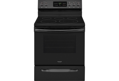 Frigidaire - FGEF3036TB - Electric Ranges