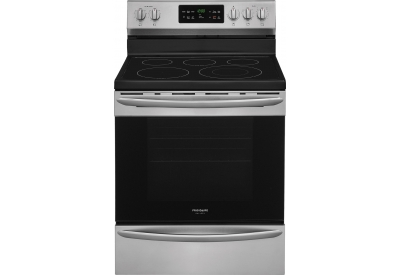 Frigidaire - FGEF3036TF - Electric Ranges