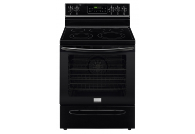Frigidaire - FGEF3058RB - Electric Ranges