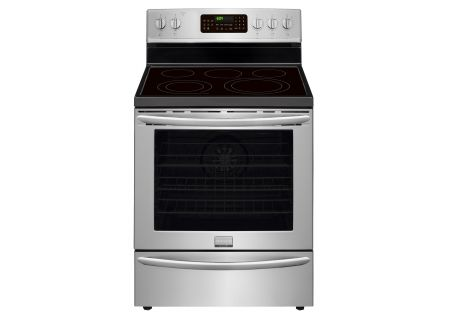 Frigidaire - FGEF3058RF - Electric Ranges