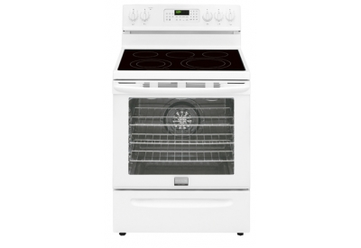 Frigidaire - FGEF3058RW - Electric Ranges