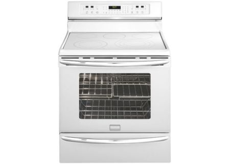 Frigidaire - FGEF3077KW - Electric Ranges