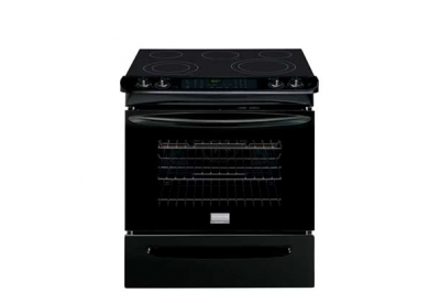 Frigidaire - FGES3065PB - Slide-In Electric Ranges