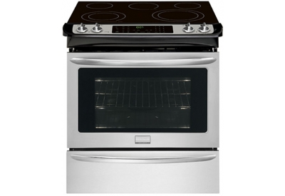 Frigidaire - FGES3065PF - Slide-In Electric Ranges