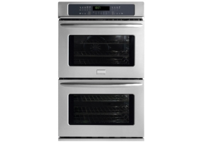 Frigidaire - FGET2745KF - Built-In Double Electric Ovens