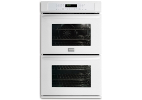 Frigidaire - FGET2745KW - Built-In Double Electric Ovens