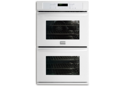 Frigidaire - FGET2745KW - Double Wall Ovens