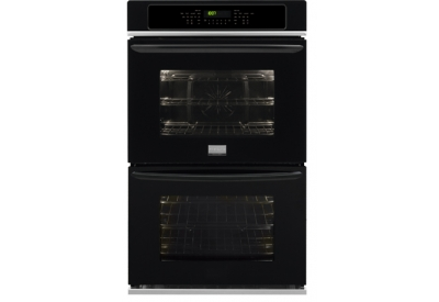 Frigidaire - FGET2765PB - Double Wall Ovens