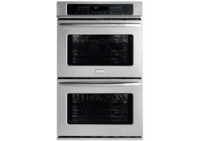 Frigidaire - FGET2765PF - Built-In Double Electric Ovens
