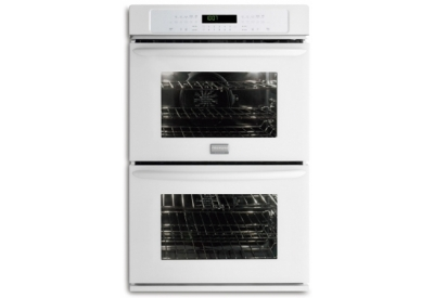 Frigidaire - FGET2765PW - Double Wall Ovens