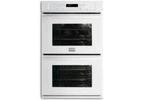 Frigidaire - FGET3045KW - Built-In Double Electric Ovens