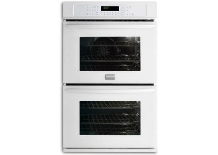 Frigidaire - FGET3045KW - Double Wall Ovens