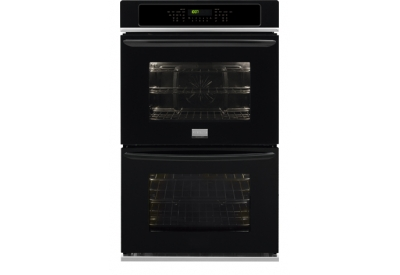 Frigidaire - FGET3065PB - Double Wall Ovens