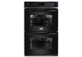 Frigidaire - FGET3065PB - Built-In Double Electric Ovens