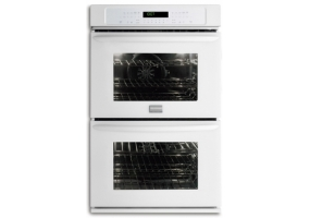 Frigidaire - FGET3065PW - Built-In Double Electric Ovens