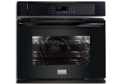 Frigidaire - FGEW2765PB - Single Wall Ovens