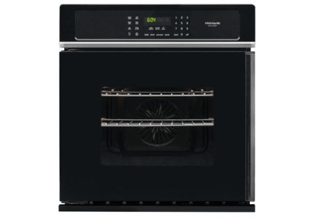 Frigidaire - FGEW276SPB - Single Wall Ovens