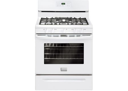 Frigidaire - FGGF3030PW - Gas Ranges