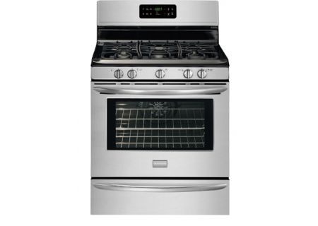 Frigidaire - FGGF3032MF  - Gas Ranges
