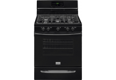 Frigidaire - FGGF3035RB - Gas Ranges