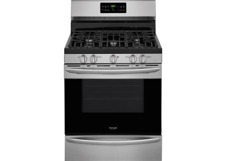 Frigidaire - FGGF3036TF - Gas Ranges