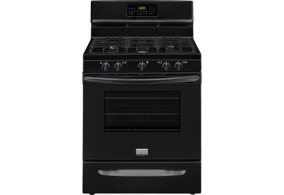 Frigidaire - FGGF3058RB - Gas Ranges