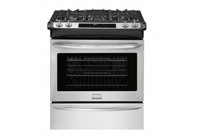 Frigidaire - FGGS3065PF - Slide-In Gas Ranges