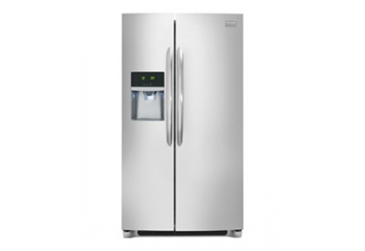 Frigidaire - FGHC2331PF - Side-by-Side Refrigerators
