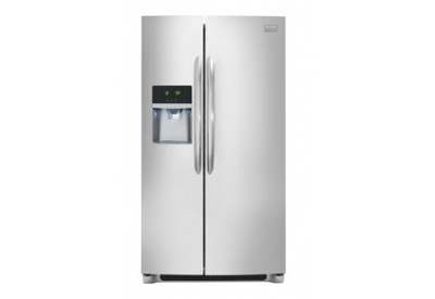Frigidaire - FGHC2355PF - Side-by-Side Refrigerators