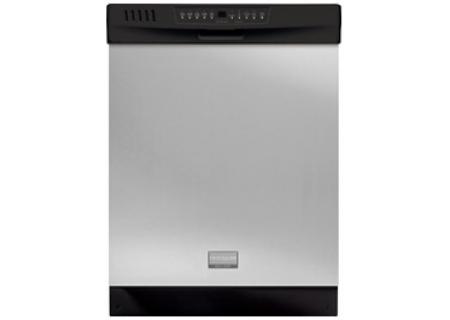 Frigidaire - FGHD2455LF - Dishwashers
