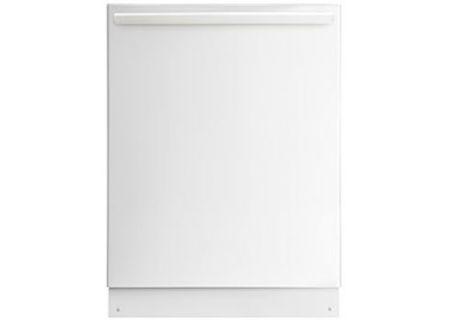 Frigidaire - FGHD2491LW - Dishwashers