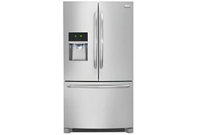 Frigidaire - FGHF2366PF - French Door Refrigerators