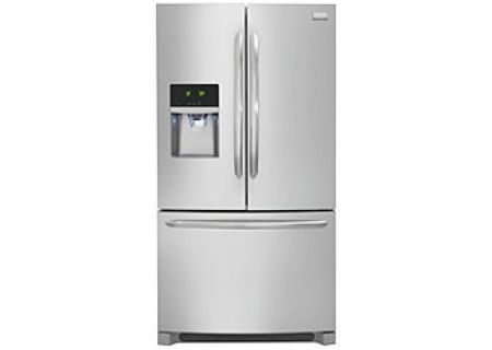 Frigidaire - FGHF2366PF - French Door Refrigerators