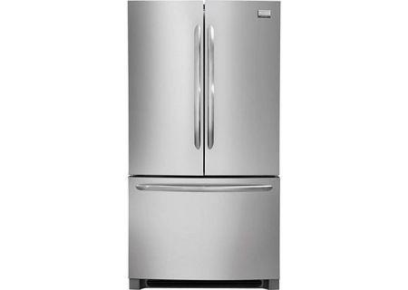 Frigidaire - FGHG2366PF - French Door Refrigerators