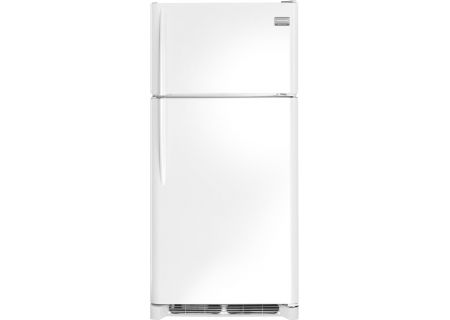 Frigidaire - FGHI1865SP - Top Freezer Refrigerators