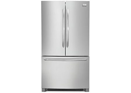 Frigidaire - FGHN2866PF - French Door Refrigerators