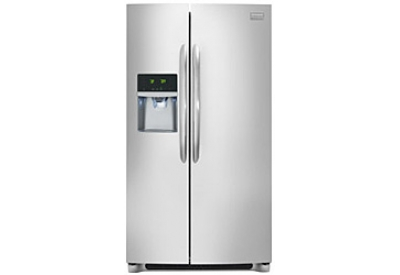 Frigidaire - FGHS2355PF - Side-by-Side Refrigerators