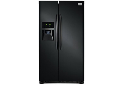 Frigidaire - FGHS2631PE - Side-by-Side Refrigerators