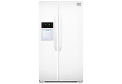 Frigidaire - FGHS2631PP - Side-by-Side Refrigerators