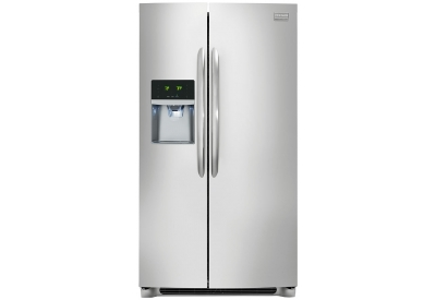 Frigidaire - FGHS2655PF - Side-by-Side Refrigerators