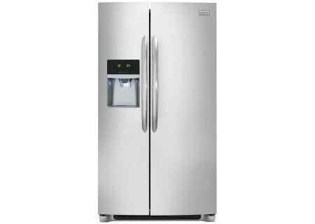Frigidaire - FGHS2655PF - Side-by-Side Refrigerators