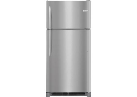 Frigidaire Gallery Stainless Steel Top Freezer Refrigerator - FGHT1842TF