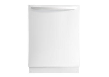 Frigidaire - FGID2466QW - Dishwashers