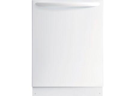 Frigidaire - FGID2474QW - Dishwashers