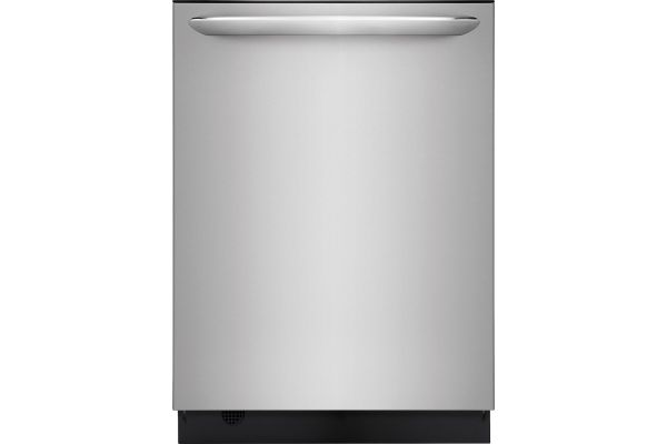 "Frigidaire Gallery 24"" Stainless Steel Built-In Dishwasher - FGID2476SF"