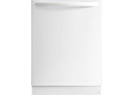 Frigidaire - FGID2476SW - Dishwashers