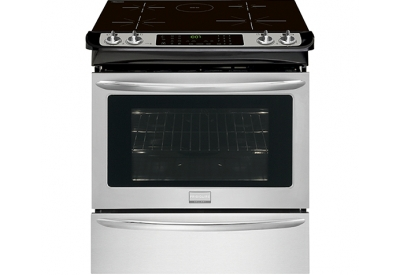 Frigidaire - FGIS3065PF - Slide-In Electric Ranges