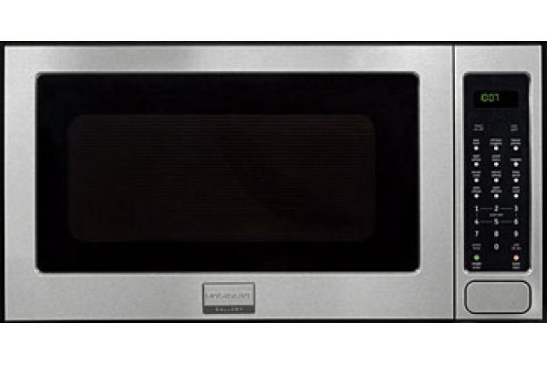 Large image of Frigidaire Smudge-Proof Stainless Countertop / Built-In Microwave - FGMO205KF